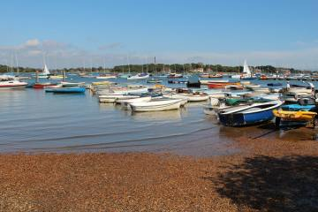 Chichester Harbour, Itchenor