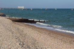 Beach, Selsey Bill