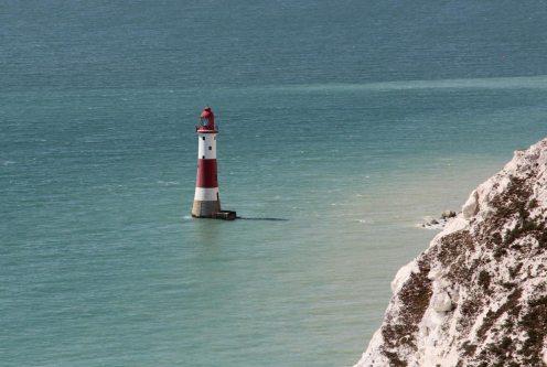 Beachy Head Lighthouse, Beachy Head