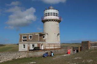 Belle Tout Lighthouse, Beachy Head
