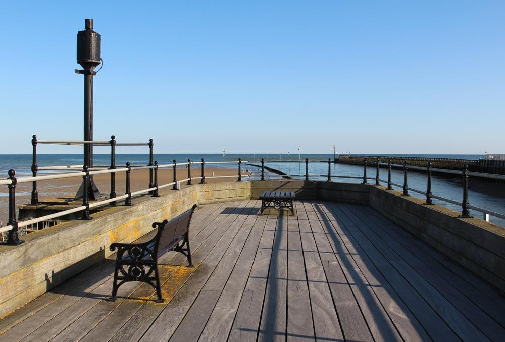 East Pier, Littlehampton