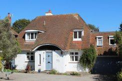 Pindock cottage, Itchenor