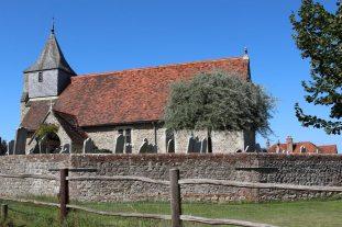 St. Nicholas Church, Itchenor