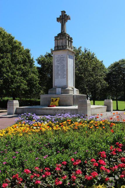 War Memorial, Littlehampton