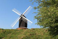 Brill Windmill, Brill
