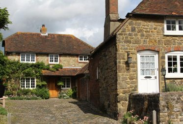 Cottages, High Street, Petworth