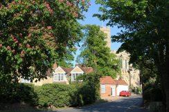 Felmersham