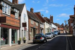 High Street, Petworth