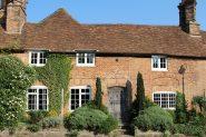Red brick cottage, Brill