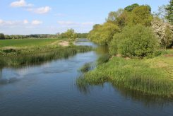 River Great Ouse, Felmersham