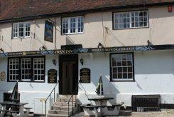Swan Inn, Midhurst