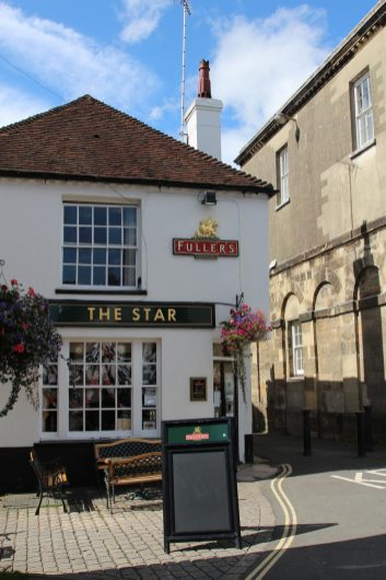 The Star, Petworth