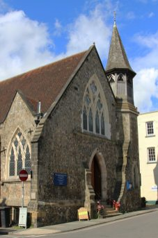 United Reformed Church, Petworth