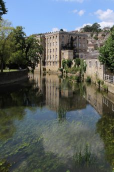 Abbey Mill, River Avon, Bradford on Avon