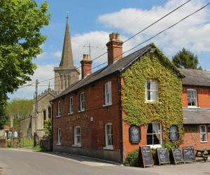 The Crown Inn, Bishops Cannings