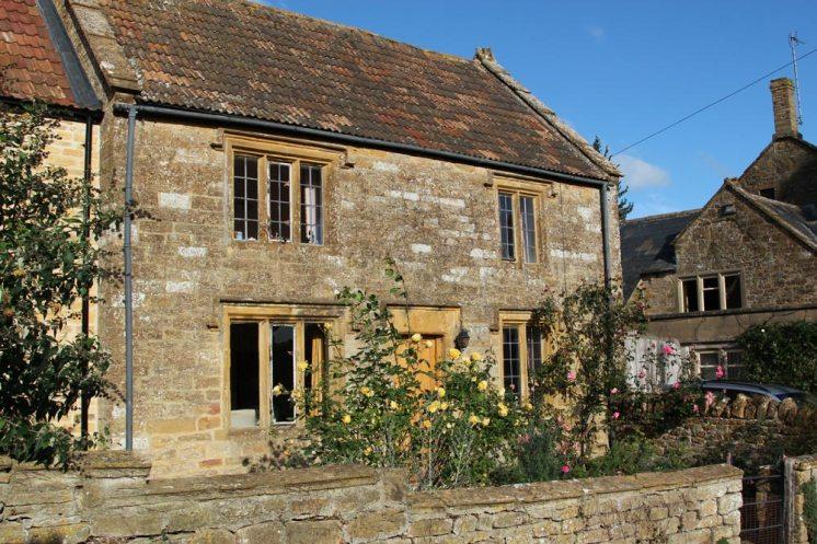 Cottage, Montacute