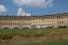 Ha Ha, Royal Crescent, Bath