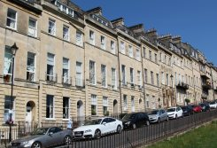 Marlborough Buildings, Bath