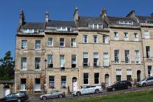 Marlborough Buildings, Bath