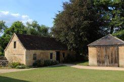 Shop, Barton Grange Farm, Bradford on Avon
