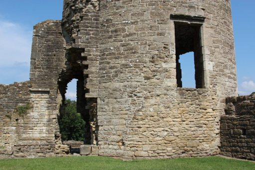 South-east Tower, Farleigh Hungerford Castle, Farleigh Hungerford