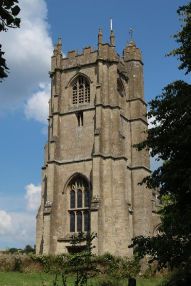 St. Julian's Church, Wellow