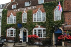 The Ivy House Hotel, Marlborough