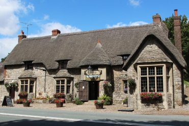 Waggon and Horses, Beckhampton, Marlborough