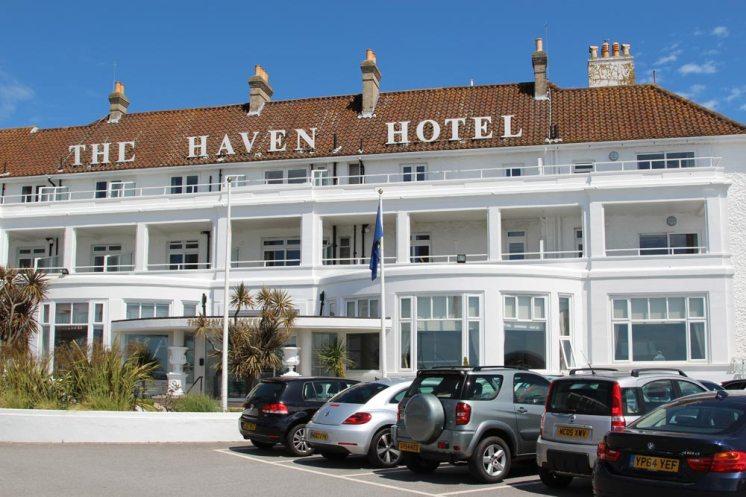 Haven Hotel, Sandbanks