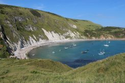 Lulworth Cove