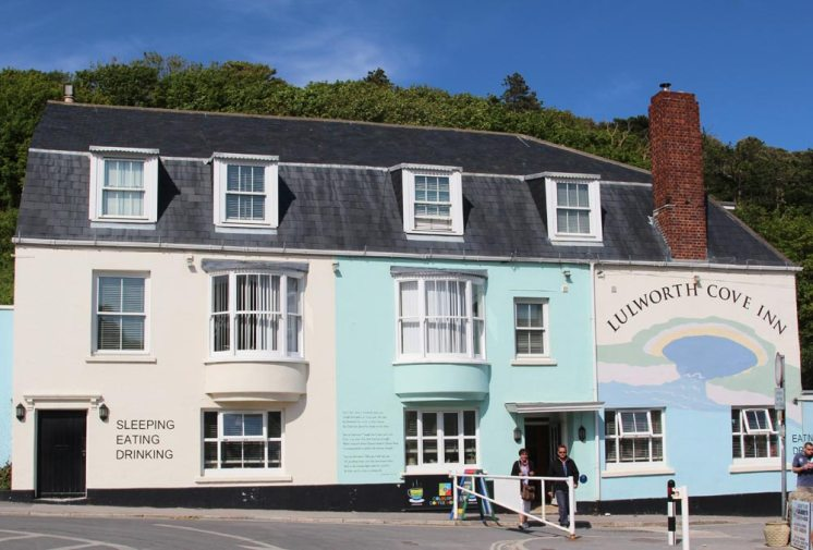 Lulworth Cove Inn, Main Road, Lulworth Cove