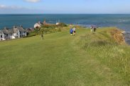 Peveril Point, Swanage