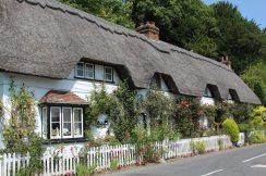 Shepherds Cottage, Wherwell