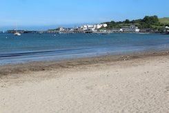 Swanage Beach, Swanage