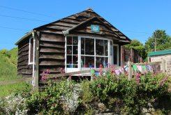 The Little Shop, Main Road, Lulworth Cove