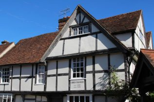 Church Stile House, Cobham