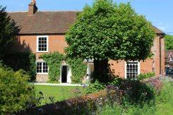 Jane Austen's House Museum, Chawton