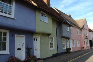 Castle Street, Saffron Walden