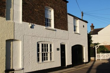 Creek End Cottage, Old Leigh, Leigh-on-Sea