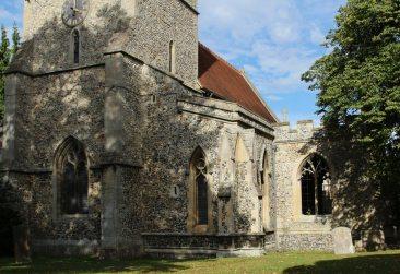 Holy Trinity Church, Littlebury