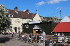 Osborne Bros, Seafood Merchants, Old Leigh, Leigh-on-Sea