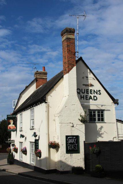 Queens Head Inn, Littlebury
