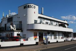 The Monico, Canvey Island