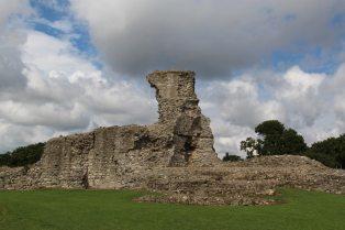High Tower, Hadleigh Castle, Hadleigh