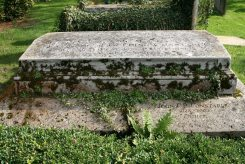 The Constable Family Tomb, St. Mary's Churchyard, East Bergholt