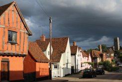 The Street, Kersey