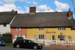 The Swan Inn, Monks Eleigh