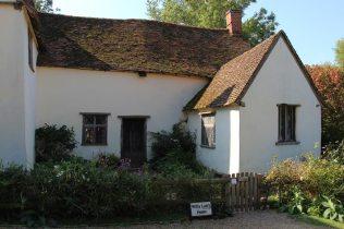 Willy Lott's House, Flatford