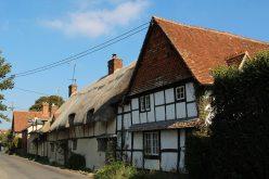 Brookside and Wayside Cottage, Westbrook Street, Blewbury