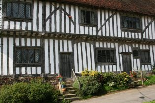 The Old Guildhall, Stoke-by-Nayland
